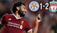 Liverpool zwycięzcą Asia Trophy! [Wideo]