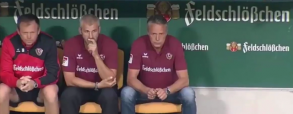 Dynamo Drezno 3:4 VfL Wolfsburg