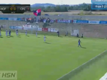 Hoffenheim 2:3 Genoa