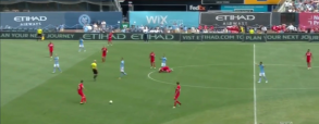 New York City FC 2:1 Chicago Fire