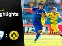 VfL Bochum - Borussia Dortmund 2:2