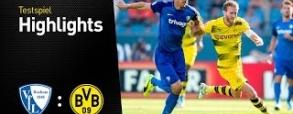 VfL Bochum 2:2 Borussia Dortmund