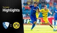 VfL Bochum 2:2 Borussia Dortmund [Wideo]