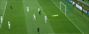 FK Krasnodar 2:0 Tosno