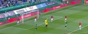 AS Monaco 1:2 Sporting Lizbona