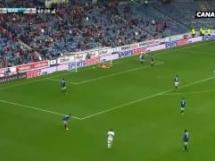 Rangers - Olympique Marsylia 1:1