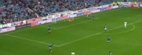 Rangers 1:1 Olympique Marsylia