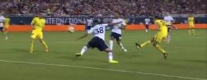 PSG 2:4 Tottenham Hotspur