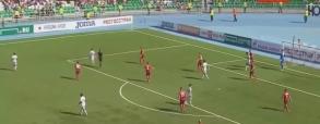 FC Ufa 0:0 Spartak Moskwa