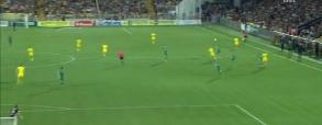 FK Rostov 0:1 Terek Grozny