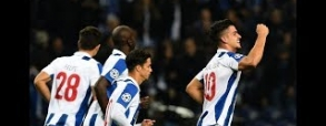 Vitoria Guimaraes 0:2 FC Porto