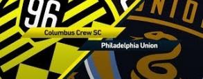 Columbus Crew 1:0 Philadelphia Union
