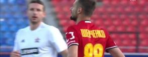 Arsenal Tula 1:0 SKA Chabarowsk