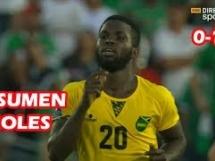 Meksyk 0:1 Jamajka