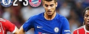 Chelsea Londyn 2:3 Bayern Monachium