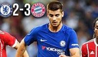 Wygrana Bayernu! Lewy bez gola! [Wideo]