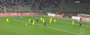 Karabach Agdam 0:0 Szeriff Tyraspol