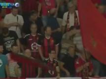 Vardar Skopje 1:0 FC Kopenhaga