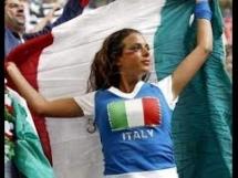 Szwecja 2:3 Włochy