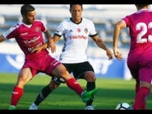 Real Valladolid 2:2 Besiktas Stambuł