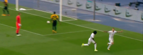 Dynamo Kijów 3:1 Young Boys