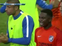 Club Brugge 3:3 Istanbuł BB