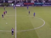 Luton 0:1 Leicester City