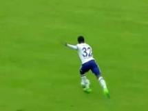 Schalke 04 1:0 Neftci Baku