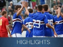 Sampdoria - Cremonese 3:0