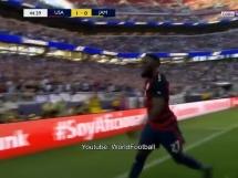 USA 2:1 Jamajka
