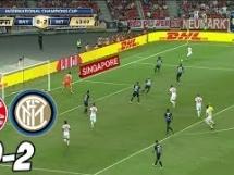 Bayern Monachium 0:2 Inter Mediolan