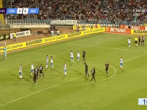 Universitatea Craiova 0:1 AC Milan