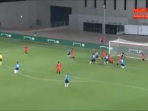 Bnei Yehuda Tel Awiw 0:2 Zenit St. Petersburg