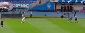 Olimpik Donieck 1:1 PAOK Saloniki