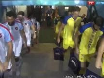 Maccabi Tel Awiw 1:0 Panionios Ateny