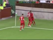 Östersunds FK 1:0 Fola