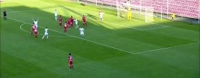 Suduva Mariampol 3:0 FC Sion