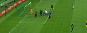 FK Krasnodar 2:1 Lyngby Boldklub