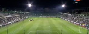 Panathinaikos Ateny 1:0 FK Gabala