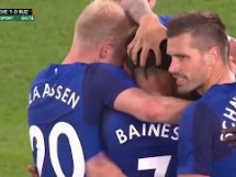 Everton 1:0 MFK Ruzomberok