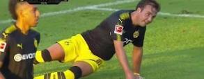 Borussia Dortmund 0:1 Espanyol Barcelona