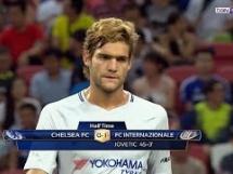 Chelsea Londyn 1:2 Inter Mediolan