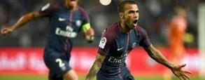 PSG 2:1 AS Monaco