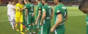 Terek Grozny 2:0 Dynamo Moskwa