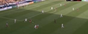 CSKA Moskwa 2:0 SKA Chabarowsk
