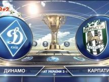 Dynamo Kijów 5:0 Karpaty Lwów