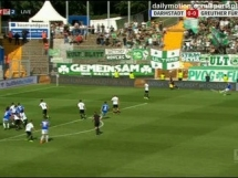 SV Darmstadt - Greuther Furth 1:0