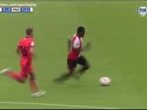 Feyenoord 1:0 Real Sociedad