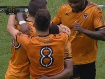 Wolverhampton 1:0 Leicester City