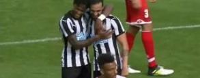 FSV Mainz 05 2:1 Newcastle United
